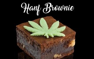 AÏDA Hanf Brownie