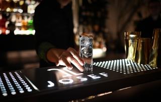 Josef Highball Bar